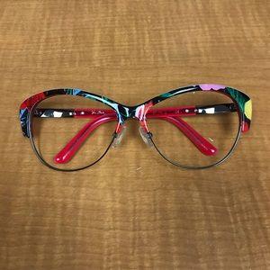 Vera Bradley Sunglass frames